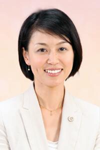 野田 倫子 弁護士