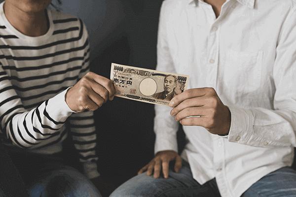 夫婦の金銭問題