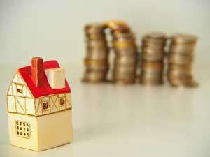 住宅ローン残債
