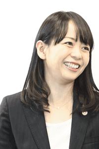 野口葉子 弁護士