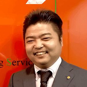 阿塚相談員