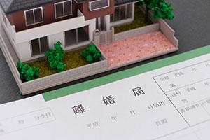 養育費・慰謝料代わりの住宅ローン
